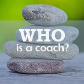Who is a wellbeing coach?