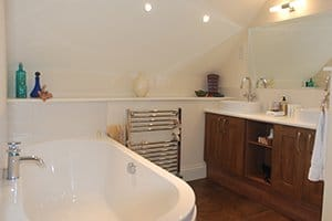 Superior Room Ensuite