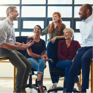 Group life coaching